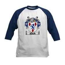 Adair Coat of Arms Tee