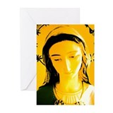 Funny Christ Greeting Cards (Pk of 10)
