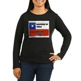 What Happens In CHILE Stays There T-Shirt