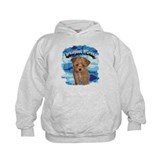 Yorkiepoo Hoodie