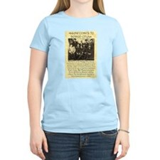 Dodge City Peace Commission T-Shirt