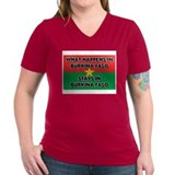What Happens In BURKINA FASO Stays There Shirt