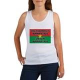 What Happens In BURKINA FASO Stays There Women's T