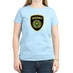 Dallas County Sheriff Women's Light T-Shirt