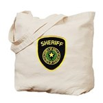 Dallas County Sheriff Tote Bag