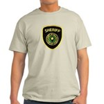 Dallas County Sheriff Light T-Shirt