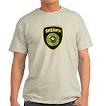 Dallas County Sheriff Light T-Shirt
