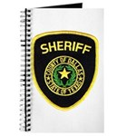 Dallas County Sheriff Journal