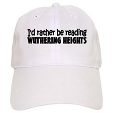 Wuthering Heights Baseball Cap