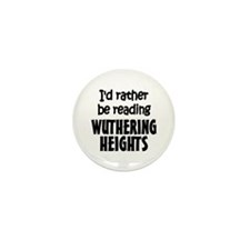 Wuthering Heights Mini Button (10 pack)