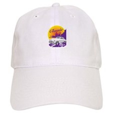 BUICK AT DAWN Baseball Cap