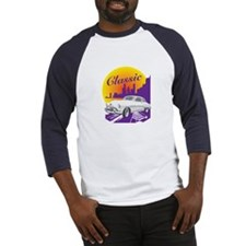 BUICK AT DAWN Baseball Jersey