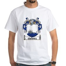 Cahill Coat of Arms Shirt
