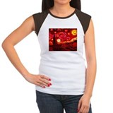Fiery Night Tee