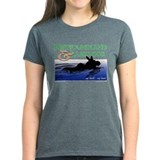 Unique Newfoundland republic Tee