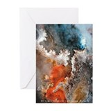 El tatio Geysers (Chile) Greeting Cards (Pkg. 6)