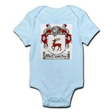 McCarthy Coat of Arms Onesie