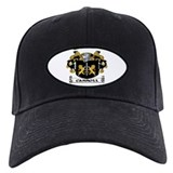 Carroll Coat of Arms Baseball Cap