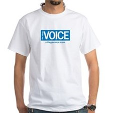 The Village Voice Shirt