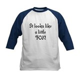 It Looks Like A Little Fox! Tee
