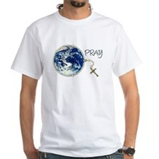 World Prayer Shirt