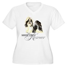 Shih Tzu Rescue T-Shirt