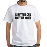 Car Not Mouth Shirt