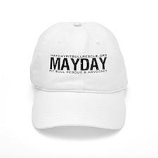 Mayday Pit Bull Rescue & Advo Cap