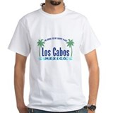 Los Cabos Happy Place - Shirt