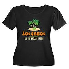 Los Cabos Therapy - T