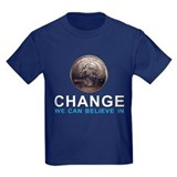 Change We Can Believe In T
