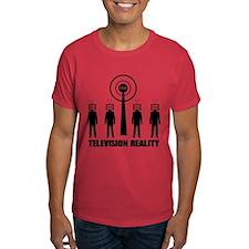 Television Reality T-Shirt