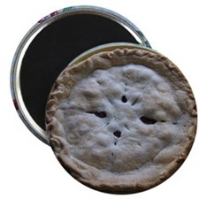 Cherry Pie Magnet