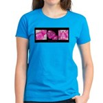 teething ring Women's Dark T-Shirt