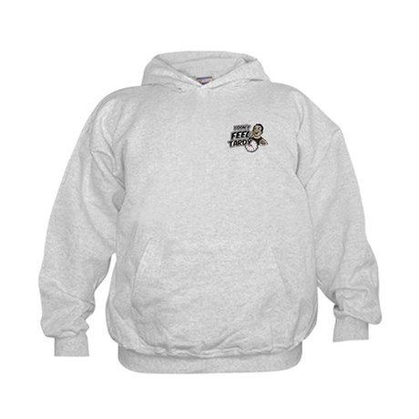 Tardy Kids Sweatshirt