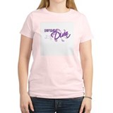 Dirtbike Diva Women's Light Tee Shirt
