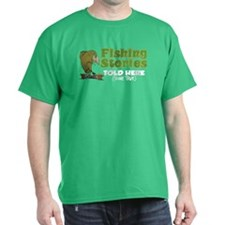 Fishing Stories T-Shirt