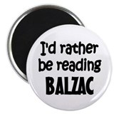 Balzac Magnet