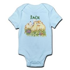Jack's Bear Infant Bodysuit