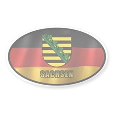 Sachsen coat of arms