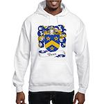 Baron Family Crest Hooded Sweatshirt
