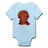Thomas Jefferson Onesie