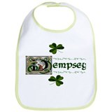Dempsey Celtic Dragon Bib