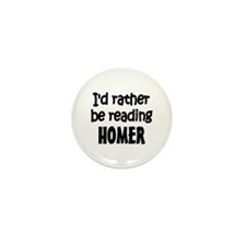Homer Mini Button (10 pack)