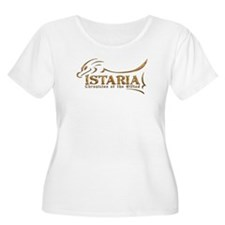 Istaria Logo T-Shirt