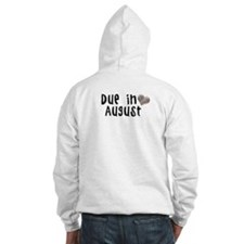 August Jumper Hoody