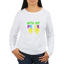 Lv Squabbit T-Shirt