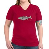 Cute Striped bass Shirt