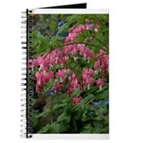 Cool Bleeding heart Journal