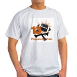 Prepare for pain football T-Shirt